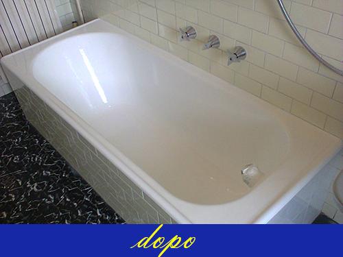Vasca Da Bagno Economica : Smaltatura e rismaltatura vasche da bagno piatti doccia sanitari
