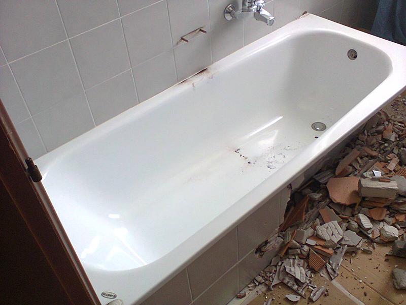 Trasformazione vasca da bagno in doccia trasformazione vasche da